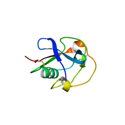 Molmil generated image of 6h8m