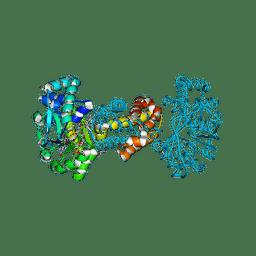 Molmil generated image of 6hav