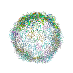 Molmil generated image of 6hbl