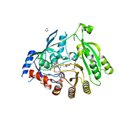 Molmil generated image of 6hfv