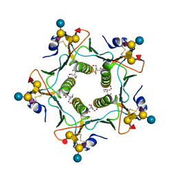 Molmil generated image of 6hmy