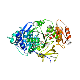 Molmil generated image of 6hps