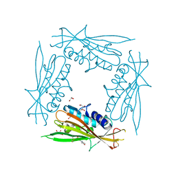 Molmil generated image of 6hrr