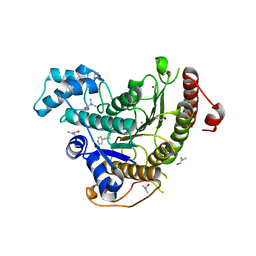 Molmil generated image of 6hsg