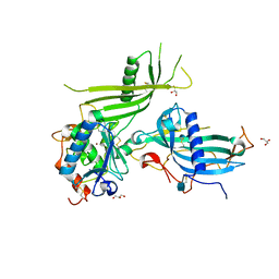 Molmil generated image of 6ht9