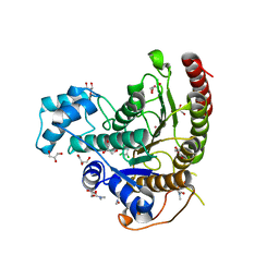 Molmil generated image of 6hu0