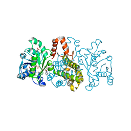 Molmil generated image of 6huz