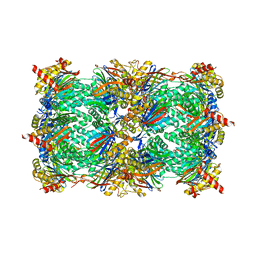 Molmil generated image of 6hva