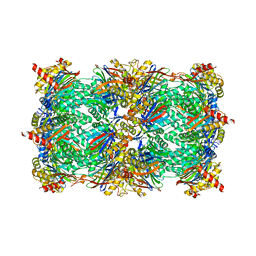 Molmil generated image of 6hvs