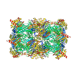 Molmil generated image of 6hwd