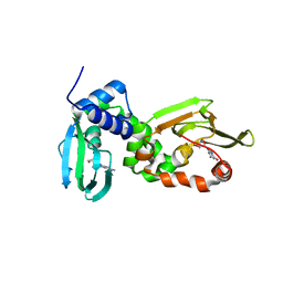 Molmil generated image of 6hyq