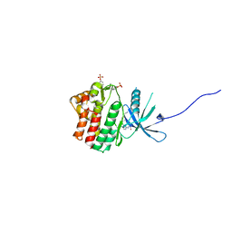 Molmil generated image of 6hzu