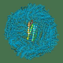 Molmil generated image of 6iaj