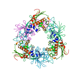 Molmil generated image of 6icp