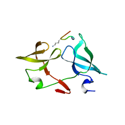 Molmil generated image of 6ie4