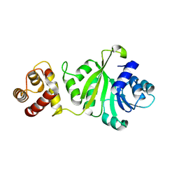Molmil generated image of 6ifw