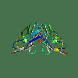 Molmil generated image of 6igo