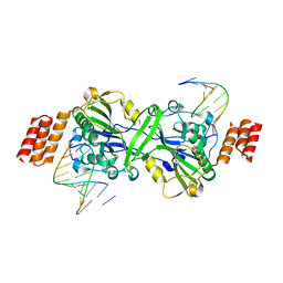 Molmil generated image of 6iid