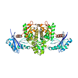 Molmil generated image of 6ioy