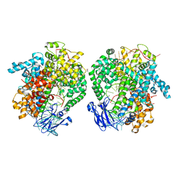 Molmil generated image of 6iv8