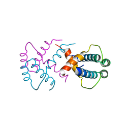 Molmil generated image of 6iwh
