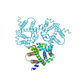 Molmil generated image of 6iz5