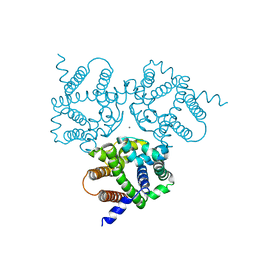 Molmil generated image of 6iz6