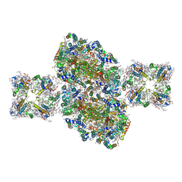 Molmil generated image of 6j3y