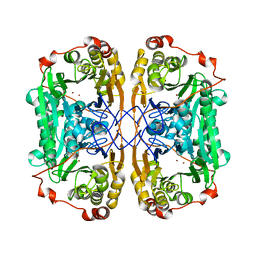Molmil generated image of 6j4n