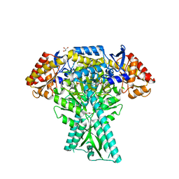 Molmil generated image of 6jc7