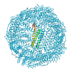 Molmil generated image of 6jef