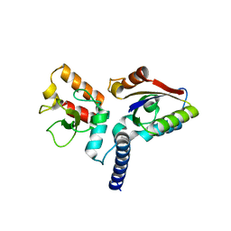 Molmil generated image of 6jhw