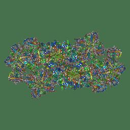 Molmil generated image of 6jlu