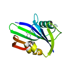 Molmil generated image of 6jvg