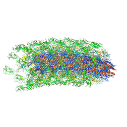 Molmil generated image of 6k3i