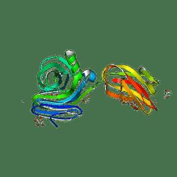 Molmil generated image of 6kka