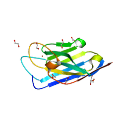 Molmil generated image of 6ksn