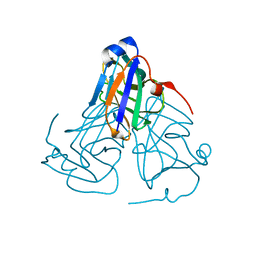Molmil generated image of 6ky8