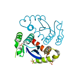 Molmil generated image of 6l0c