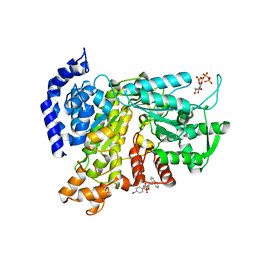 Molmil generated image of 6l3r