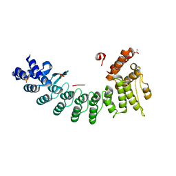 Molmil generated image of 6lbg