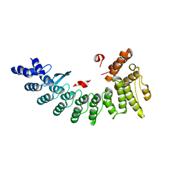 Molmil generated image of 6len