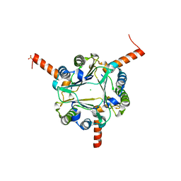 Molmil generated image of 6lkv