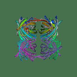 Molmil generated image of 6lof