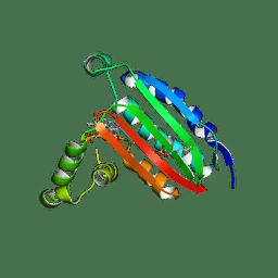 Molmil generated image of 6mi6