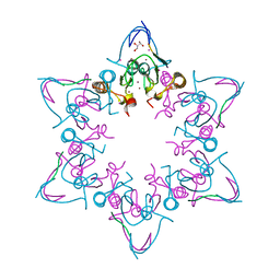 Molmil generated image of 6mlc