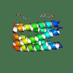 Molmil generated image of 6mq2