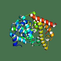 Molmil generated image of 6msa