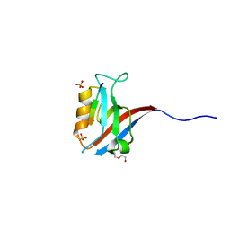 Molmil generated image of 6mtu