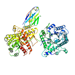 Molmil generated image of 6nfj